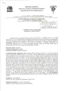 Oncoforte-certificate-notificare
